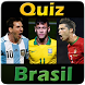 Soccer Players Quiz 2014 by gonredvpt