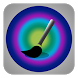 Circle Painter by Dmitriy Lapayev