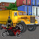 truck and motor simulator USA by parking games