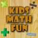 Kids Math Fun 2016 by Tycoon Tech Apps