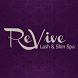 Revive Lash & Skin Spa by webappclouds.com