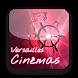 Versailles Cinémas by Côté Ciné
