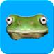 Whirly Frog! by bumperspace
