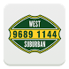 West Suburban Taxi by Fruitful Technologies