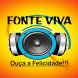 FONTE VIVA Rádio FM by Robson Host