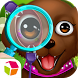Puppy Baby's Eyes Manager by Xiang Junlong