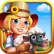 Family Barn: Build your farm by Top Free Fun Games