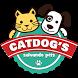 Catdog's - Salvando Pets by Konline Websites