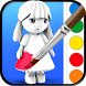 ColorMinis Kids by Figuromo Studio LLC