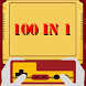 100 IN 1 by JR nes GAME