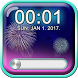 New Year Themes Lock Screen by Borkos Apps