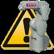 MELFA Robot Error by ADIRO Automatisierungstechnik GmbH