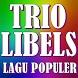 TRIO LIBELS - LAGU POPULER