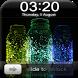 Fireflies Screen Lock by arrowshapes