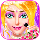 MakeUp Salon Princess Wedding - Girls Game by Citrus Game Studios
