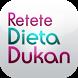 Retete pentru Dieta Dukan by Digital Promotions