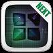 Classic Next Launcher 3D Theme by ZT.art