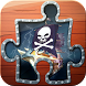 Caribbean Pirates Puzzle by Laxity Media UG (haftungsbeschraenkt) & Co.KG