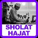 Cara Solat Hajat by Makibeli Design