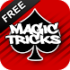 Magic Tricks Pro - FREE by FreshPaperMedia