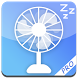 Sleep Fan Sounds White Noise by HictorLab