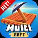 Multi Raft 3D