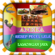ANEKA RESEP PECEL LELE by Tahu Bulat Studio