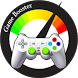Game Booster - Speed Up RAM by The Apps Globe
