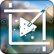Video Editor With Music,Cut,Resize,Slow,Fast by Digital Photo Apps