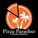 Pizza Paradise Gourmet Kitchen by Juice Explosion