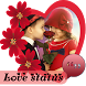 Love Status for GF/BF by Banjaara