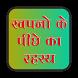 sapno ke rahsya(सपनो के रहस्य) by Smart Brains Apps