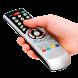 Super Remote Control TV by Mariola Peña Peña