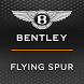 Flying Spur TSR by Bentley Motors
