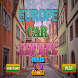 EUROPE CAR ESCAPE by Craze in Games