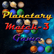 Outer Space Match 3 by SnSGames