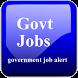 Govt Jobs Alert by Carve Apps