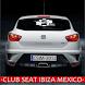 Club Seat Ibiza México by CreandoNet App's by: Aarón A.