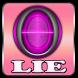 Lie Truth Detector Simulator
