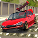 Car Crash Engine Simulator - Speed Bumps Operation by Game For House