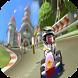 Kart Racing 3D by cartoon funny games