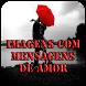 Imagens com Mensagens de Amor by imagenesfree