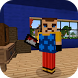 Map Hello Neighbor for MCPE by aminadev