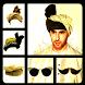 Pathan turbans photo editor: collage maker