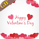 200+ Valentine Day GIF (HD)
