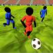 Stickman Football (Soccer) 3D by TnTn