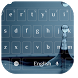 Water Keyboard Free by live wallpaper collection