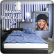 Bedroom GIF Photo Frame by Mountain Pixels