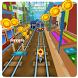 Subway Rush 2 by Clash Chest Game