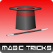 Best Magic Tricks by FreeAppsLaborator